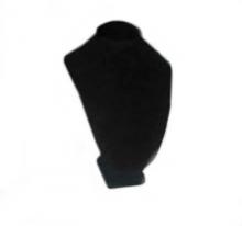 Exhibidores negro para collares grande